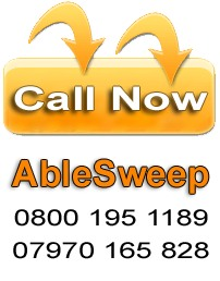 Ablesweep chimney sweep